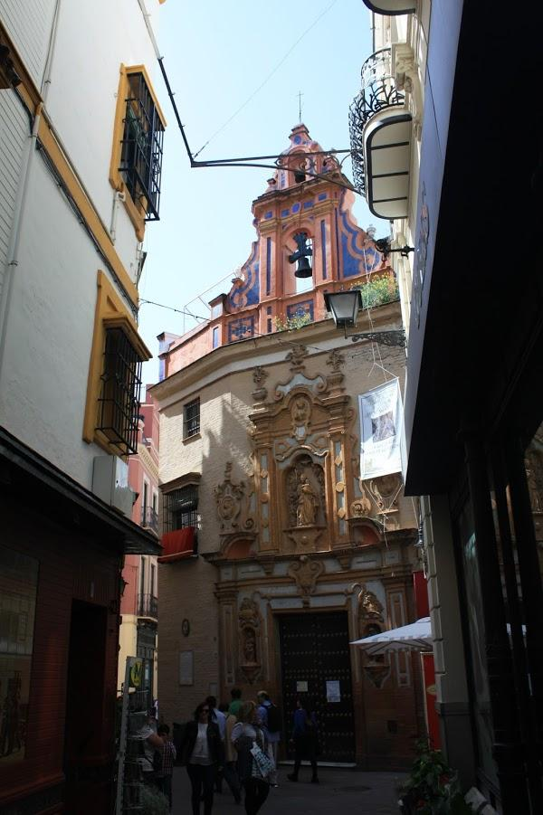 Imagen 88 Capilla de San José Church foto