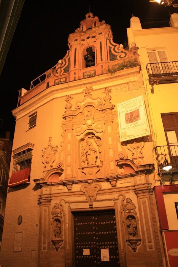 Imagen 94 Capilla de San José Church foto