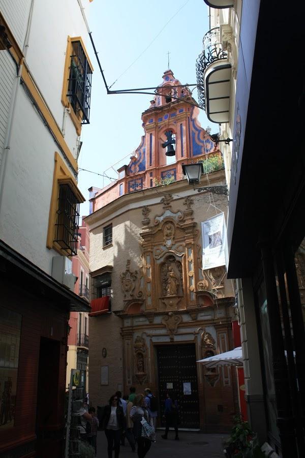 Imagen 96 Capilla de San José Church foto
