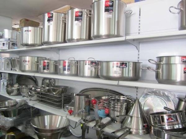 Suministros de hosteleria maribel en marbella for Suministros de hosteleria