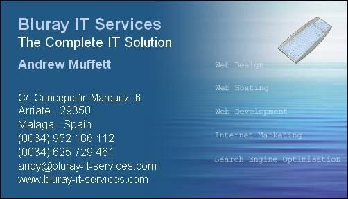 Imagen 4 Bluray IT Services foto