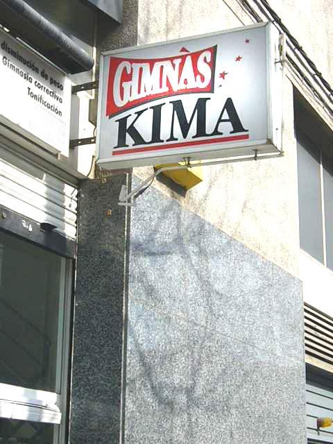 Imagen 54 Kima foto